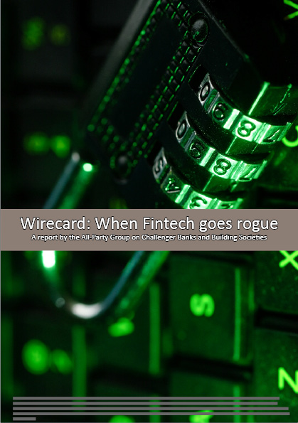 Wirecard - when Fintech goes rogue